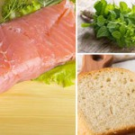 Poached Fish Recipe Ingedients