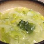 Pottage Soup